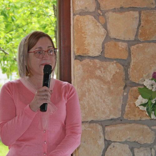 Три миті благословень – нотатки сестринської конференції, що пройшла на Львівщині