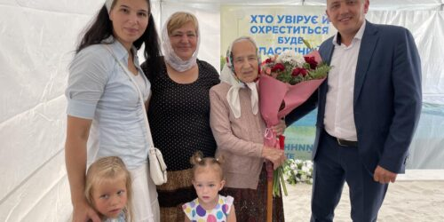 Друге дихання для Квіткового – село на Тернопільщині переживає відродження завдяки християнам