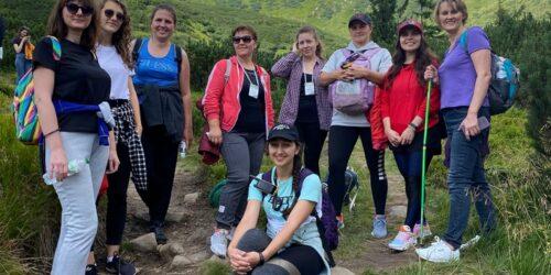 «ДіВора-2021» – на Прикарпатті провели табір для дівчат з п'ятидесятницьких церков
