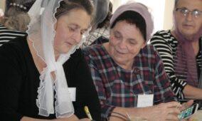 «В Україні зростає потреба у служінні вдовам, не тільки у церквах, а й поза ними» – Віра Деркач
