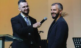 У Києві відбулася молодіжна конференція «Елементи лідерства» (Фото)